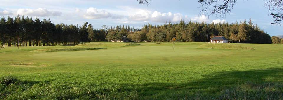 Gifford Golf Club