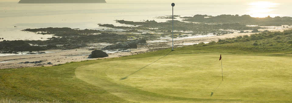 The North Berwick Golf Club