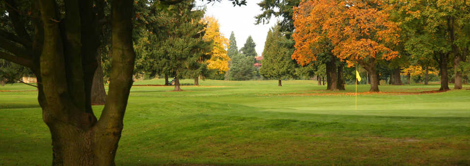 Rose City Golf Course