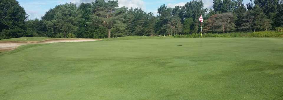 Brooklea Golf & Country Club