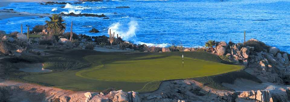 Cabo del Sol - Cove Club