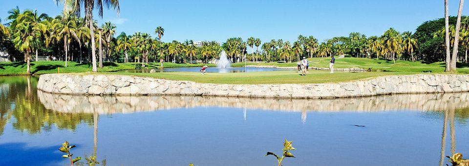 El Tigre Golf and Country Club
