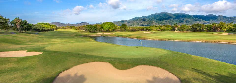 Vista Vallarta Golf Club - Weiskopf Course