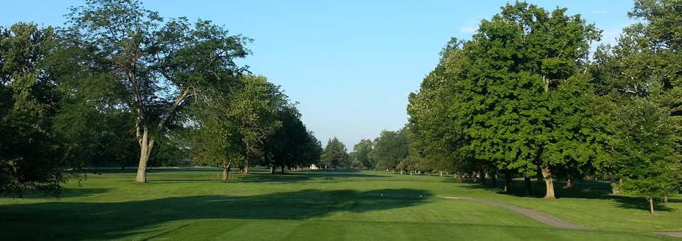 Reid Park Golf Club - South Course