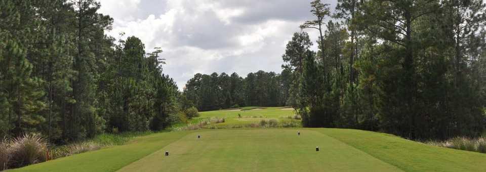 Golf Club at South Hampton