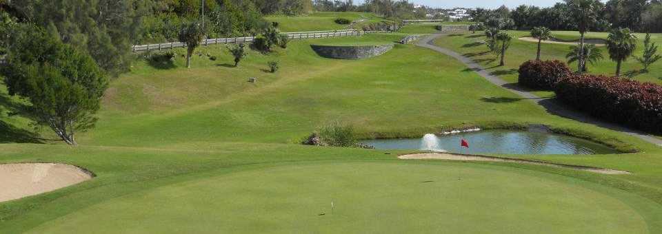 Ocean View Golf Club (Bermuda)