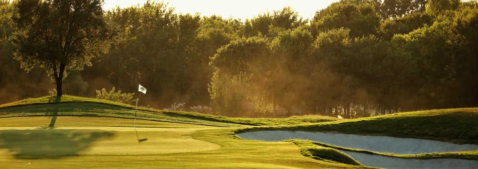 Bridlewood Golf Club