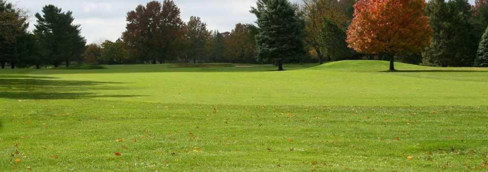 Battle Ground Golf Course