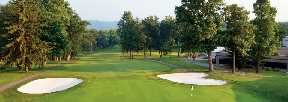 Lakeview Golf Resort - Lakeview Course
