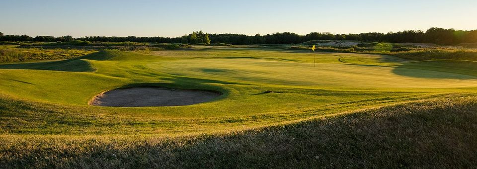 The Club at West Links