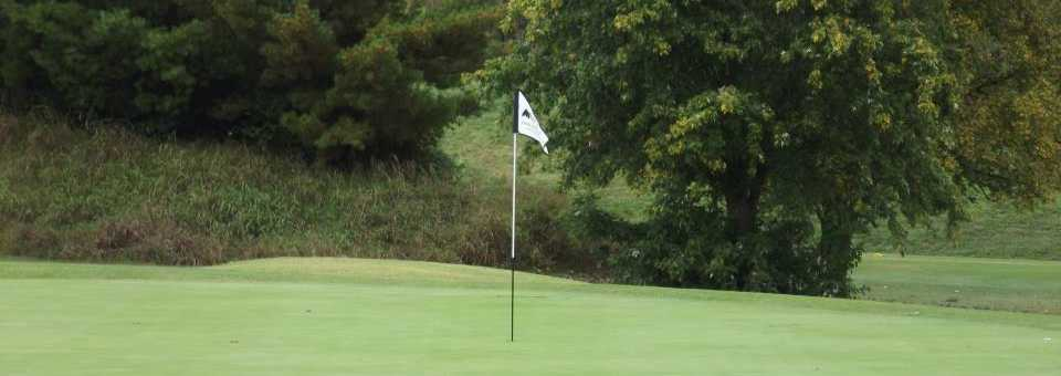 Indian Hills Golf Course.