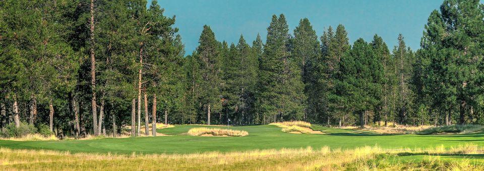 Sunriver Resort - Meadows Golf Course