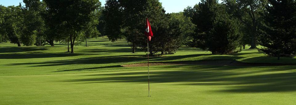 Bartlett Hills Golf Course
