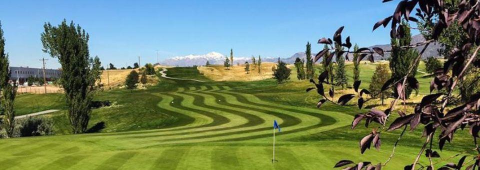 Sun Hills Golf Course