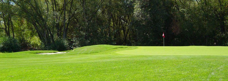 Logan River Golf Course