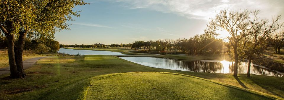 Winter Creek Golf Course