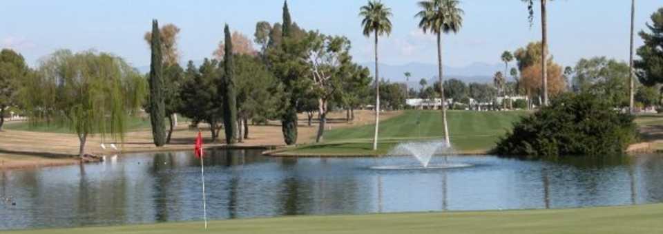Pebblebrook Golf Course - Sun City West