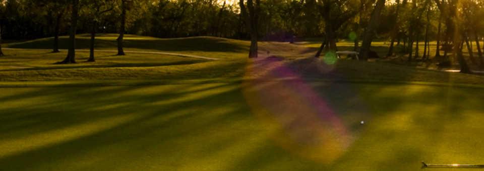 Bay Forest Golf Club