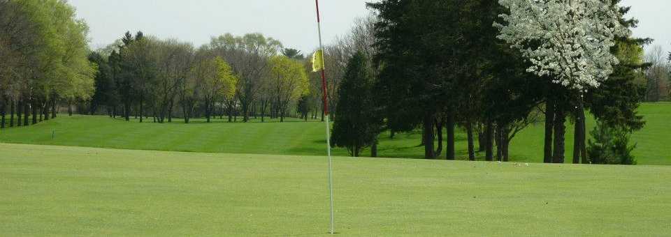 Krueger-Haskell Golf Course