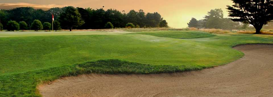 Mere Creek Golf Club