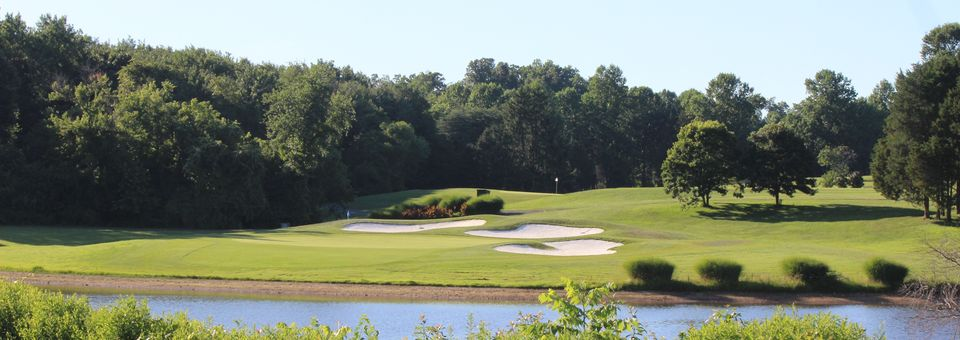 Twin Lakes Golf Course - Lakes Course
