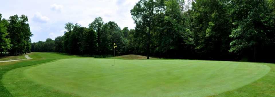 Briar Ridge Golf Course