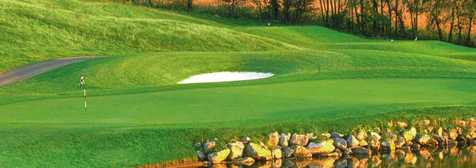 Penn National Golf Club - Founders Course