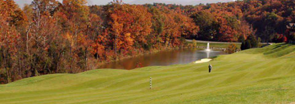 Massanutten Resort Golf Club - Woodstone Meadows