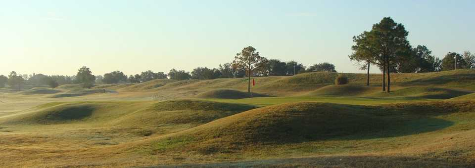 Oak Harbor Golf Club