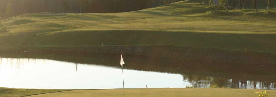 Whitetail Golf Club - Eganville