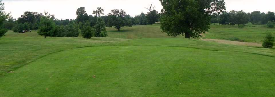 Golf Course at Kings Island - The Academy