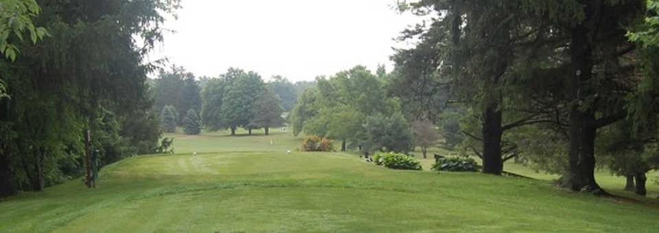 Woodlawn Golf Club