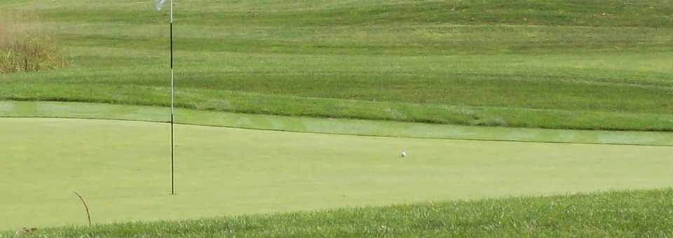 Hickory Valley Golf Club - Presidential