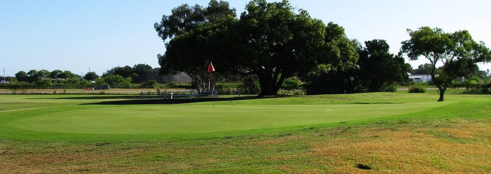 The Landings Golf Club of Clearwater