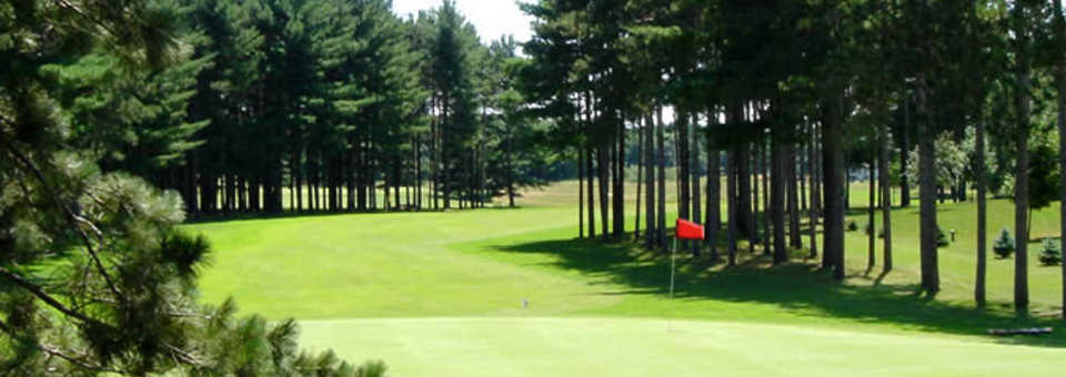 Saddle Ridge Golf Course