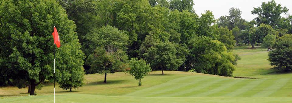 Glenwood Golf Club