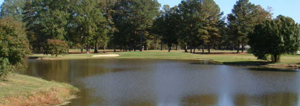 Valley Pine Country Club