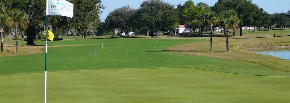 The Links Club at Spruce Creek South