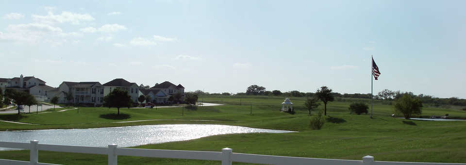 River Bend Golf Club - San Antonio