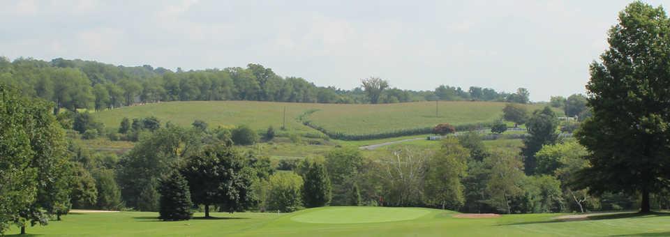 Wynding Brook Golf Club
