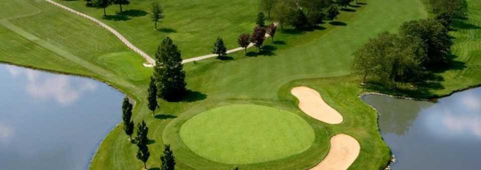 Lockhaven Golf Club