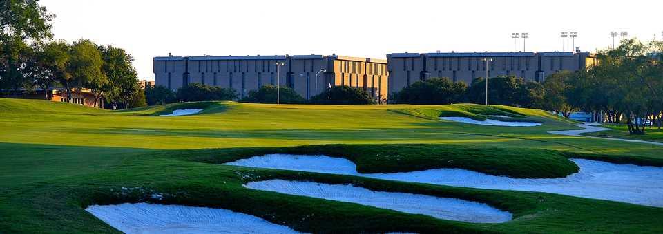 The Golf Club at Texas A&M