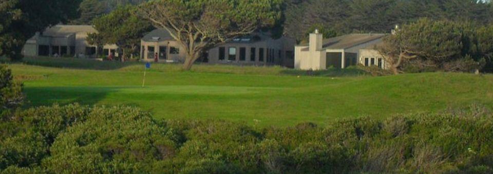 The Sea Ranch Golf Links