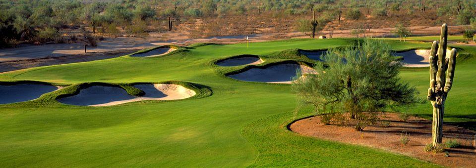 Wildfire Golf Club - Faldo Course
