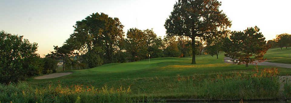 St. Clair Shores Golf Club