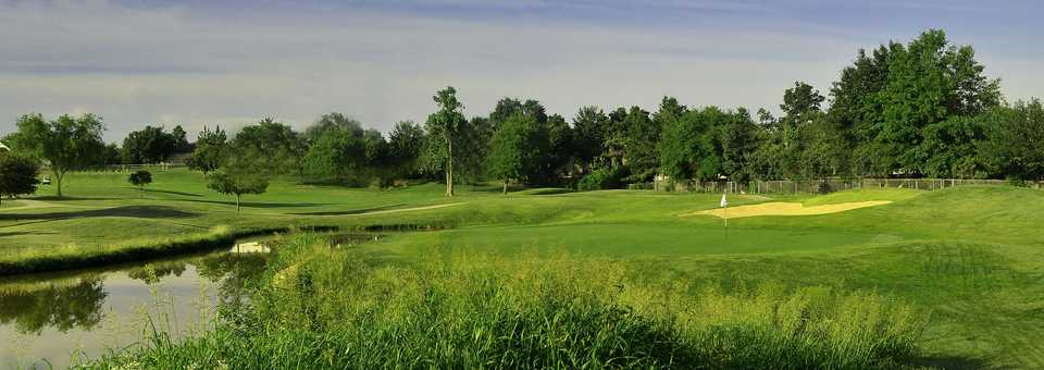 Page Belcher Golf - Stone Creek Course