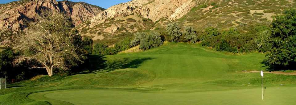 Mt. Ogden Golf Course