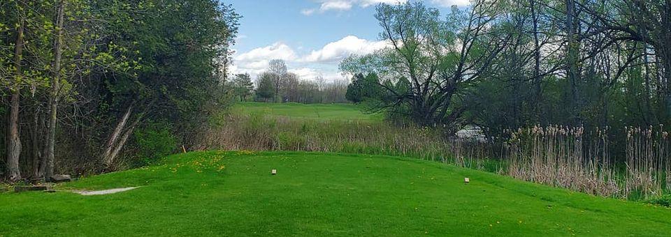Lombard Glen Golf Club