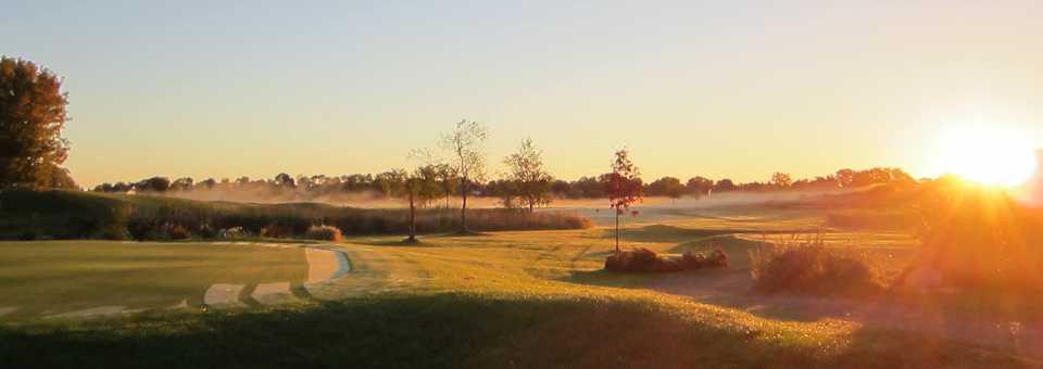 The Landings Golf Club