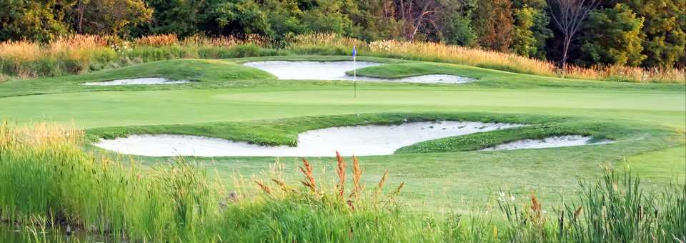 White Sands Golf Center